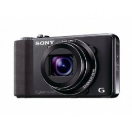 Sony Cyber-Shot DSC-HX9V Digital Camera with in-built GPS