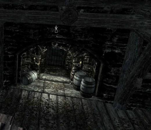 Skyrim Find Esbern in Riften