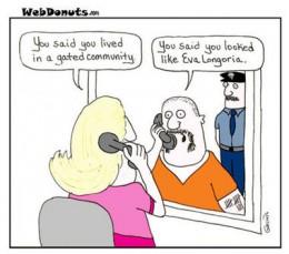 "What can happen when you meet ""internet friends""..."