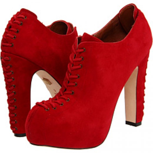 Agalia Boot
