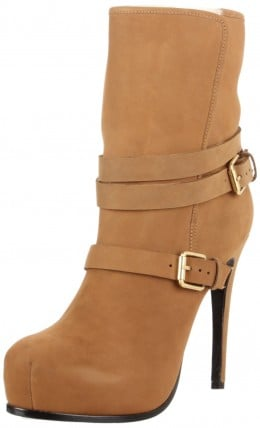 Lizzie Ankle boots