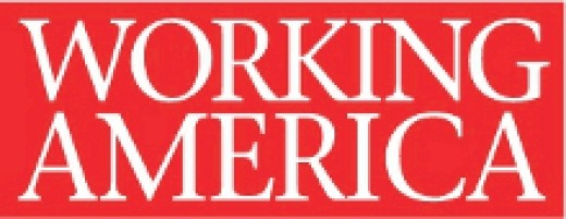 Logo for Working America