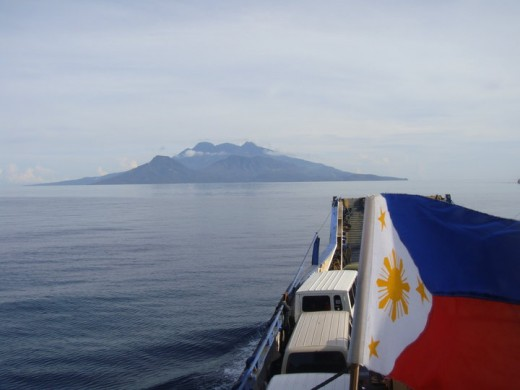 This is my beloved home for 10 years - CAMIGUIN ISLAND, PHILIPPINES.