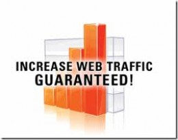 Sure-fire your website traffics effectively