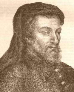 Geoffrey Chaucer (Life's summary)