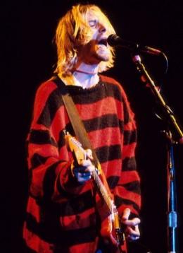 That Kurt Cobain Sweater