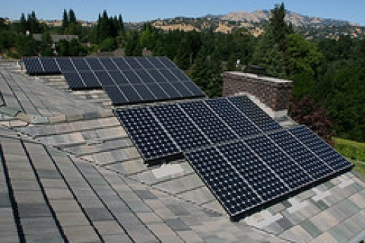 Solar Power Systems Are Great Energy Savers