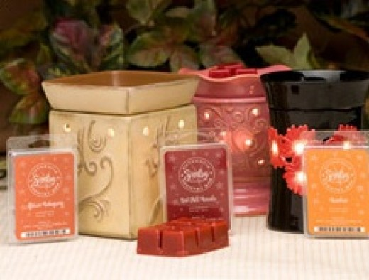 Make your home smell great during the holidays