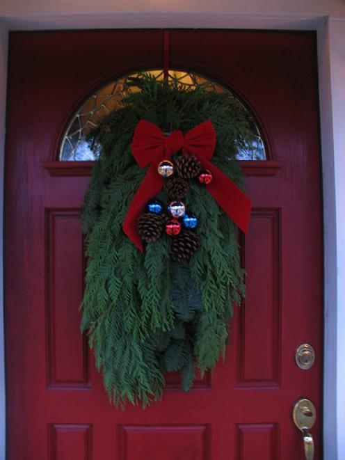 large christmas decorations | eBay.