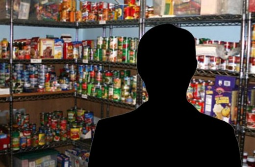 Neighborhood food pantry programs are filling an urgent need for the jobless and their families--whose resources are being stretched by extended unemployment