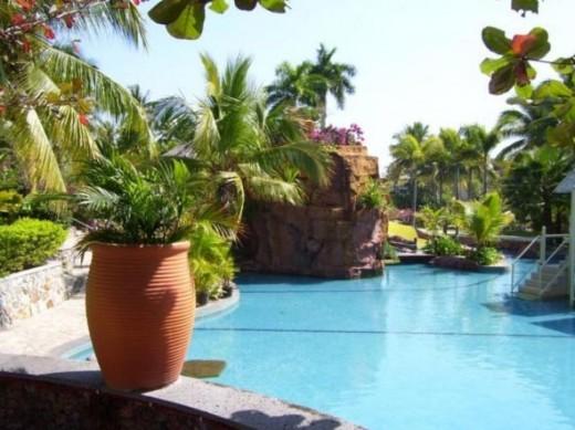 Hot Springs Resort