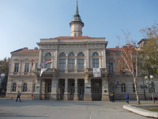 City Council of Becej