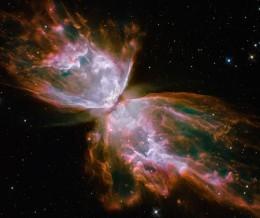 Butterfly Nebula, Bug Nebula