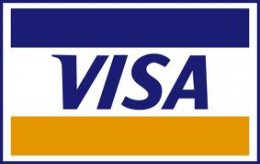 Visa is a huge proponent of NFC technology