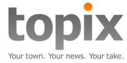 Topix.com:  Your news.  Your town.  Your take.  Your worst nightmare.