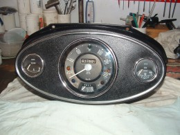 Speedometer - After