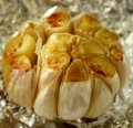 Roast Garlic - How to Roast Garlic