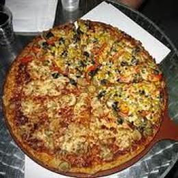 Pizza, Baby, Pizza!