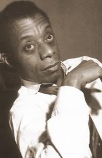 James Baldwin (Aug. 2, 1924 - Nov. 30, 1987)