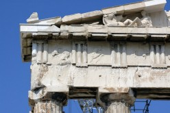 Ancient Greek Ruins - Classical Architecture
