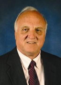 Cllr John Gilbey