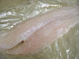 The White Flesh of Swai Fish