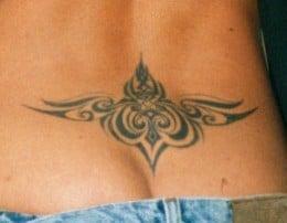 womens tattoo designs on Tribal Tattoo Designs for Women