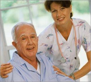 Nursing database