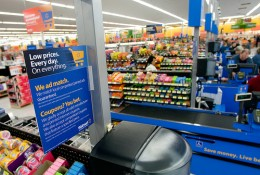 Walmart Ad Match Policy