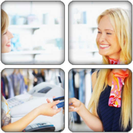 Point of Sale software is just one component in a powerful, all-purpose RMS.