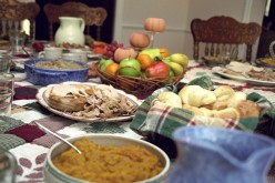 How to Cook a Turkey - A Recipe for Thanksgiving