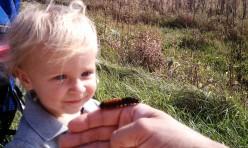 Secret Letter To Klaus: A Poem Time Capsule For My Son, In November 2011