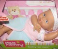 Fisher Price Little Mommy doll