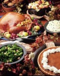 THANKSGIVING PHARMACOLOGY - The SCIENCE inside our Thanksgiving Meal