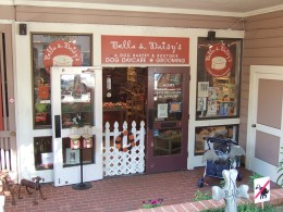 Bella & Daisy's Dog Bakery, Boutique, Daycare, and Grooming