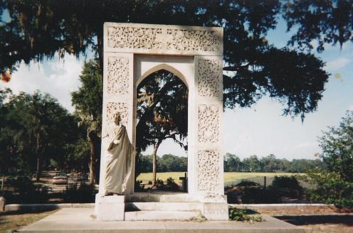 Alexander Robert Lawton's Grave