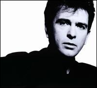 Peter Gabriel's So album cover