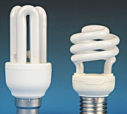 How To Dispose of Low Energy Light Bulbs Safely.