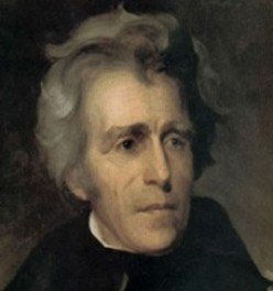 Andrew Jackson: Document Based Questions: AP U.S. History