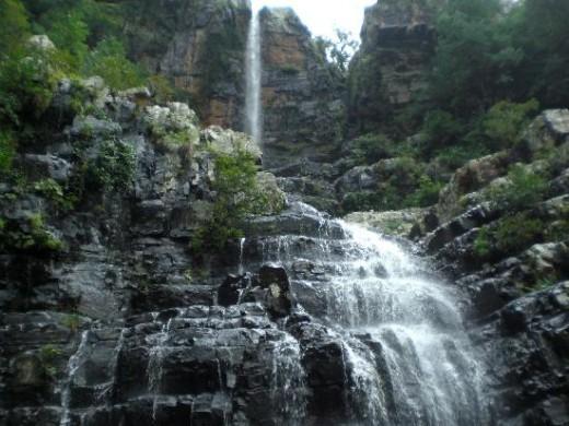 Talakona waterfall - Tirupati