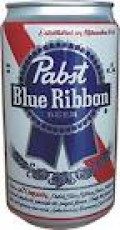 PABST BLUE RIBBON. A GOOD BEER FOR INTELLIGENT DRINKERS.