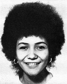 Roberta Sykes - Author of Snake Cradle: Autobiography of a Black Woman