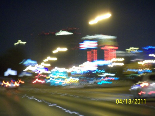 I have only been to Vegas with kids, otherwise, my experience of Vegas is about driving past it during our roadtrips!