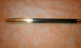 Old eyeliner which could be used to create dots