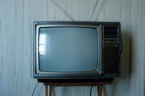 Televisions have expanded the potential for education for the average world citizen.