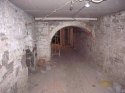 How to Increase a Basement's Low Ceiling Height