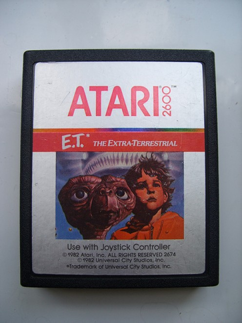 Don't Let The Clever Box Art Fool You.