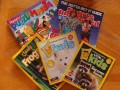 Magazine Subscriptions:  Gift Ideas for Kids of All Ages
