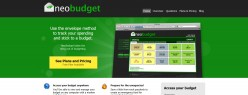 NeoBudget Screenshot
