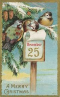 Celebrate Christmas Past - The Victorians